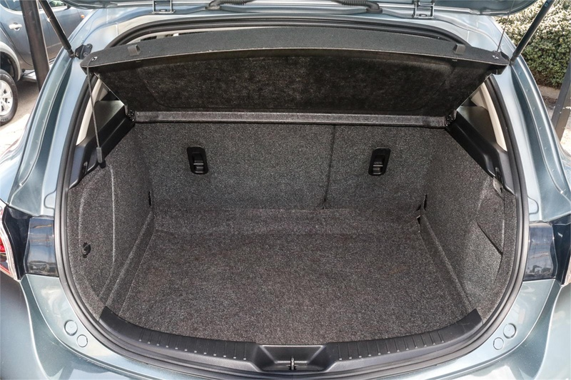 MAZDA 3 Maxx BL Series 1 Maxx Hatchback 5dr Man 6sp 2.0i [MY10]