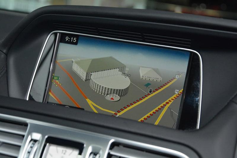 MERCEDES-BENZ E250  C207 Coupe 2dr 7G-TRONIC + 7sp 2.0T [Mar]