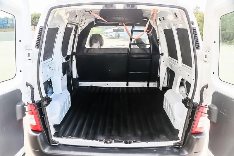 CITROEN BERLINGO  Series II Van 4dr Man 5sp 1.4i