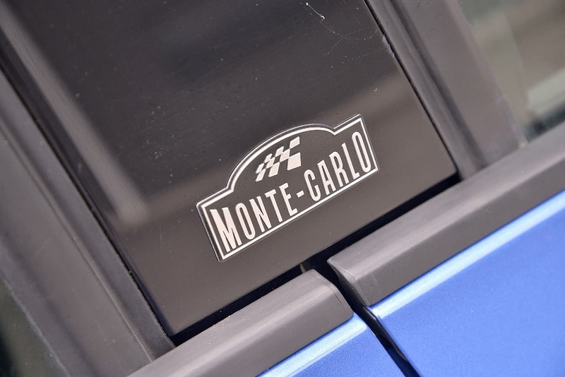 SKODA FABIA 81TSI NJ 81TSI Monte Carlo Wagon 5dr DSG 7sp 1.2T [MY17]