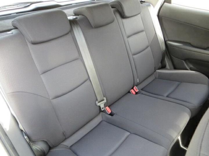 HYUNDAI I30 SX FD SX Hatchback 5dr Auto 4sp 1.6DT (Oct ) [MY09]