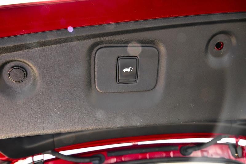 NISSAN PATHFINDER Ti R52 Ti Wagon 7st 5dr X-tronic 1sp 4WD 3.5i [MY15]