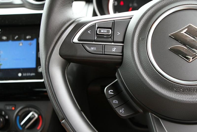 SUZUKI SWIFT GL AZ GL Hatchback 5dr CVT 1sp 1.2i (QLD only)