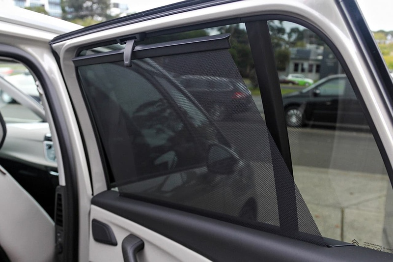 CITROEN GRAND C4 PICASSO Exclusive B7 Exclusive Wagon 7st 5dr Spts Auto 6sp 1.6T [MY17]