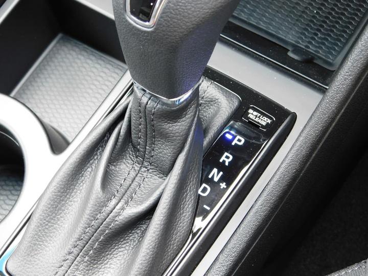 HYUNDAI TUCSON Go TL3 Go Wagon 5dr Spts Auto 8sp AWD 2.0DT [MY19]