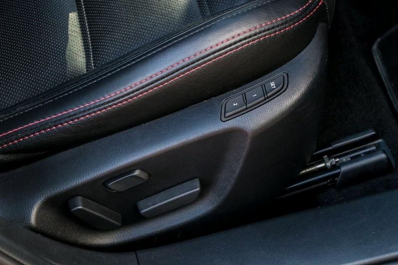 MAZDA 6 Touring GJ Touring Wagon 5dr SKYACTIV-Drive 6sp 2.5i