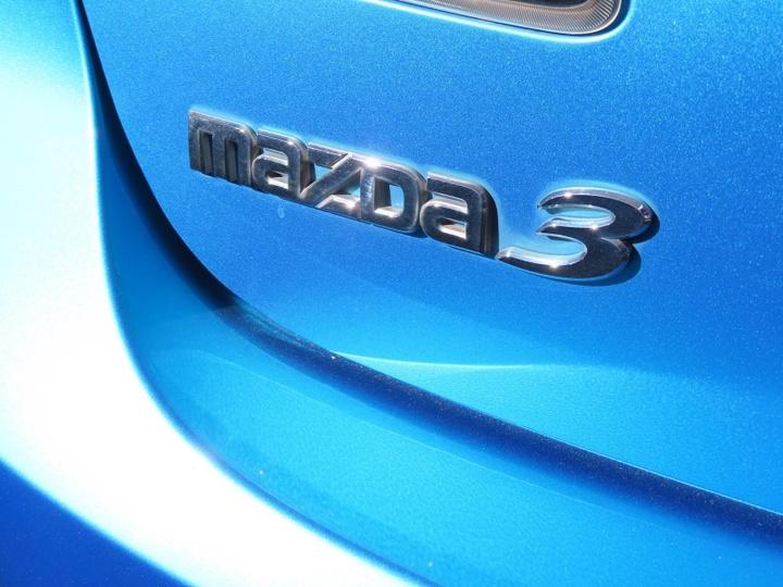 MAZDA 3 Neo BL Series 1 Neo Hatchback 5dr Man 6sp 2.0i [Apr]