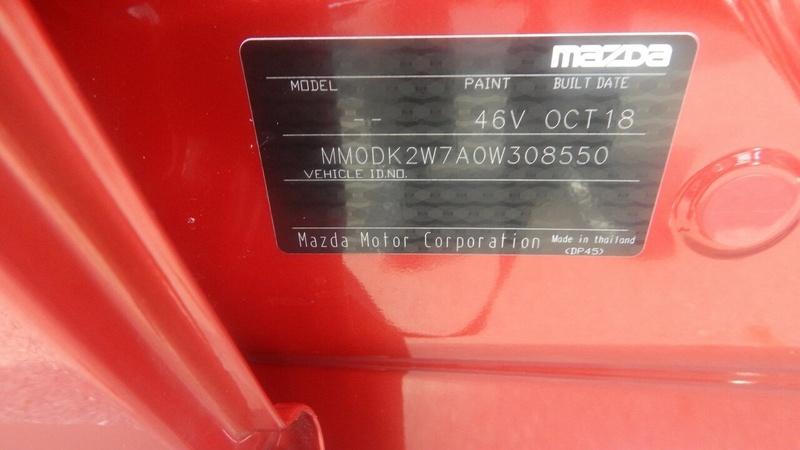 MAZDA CX-3 Neo DK Neo Sport Wagon 5dr SKYACTIV-Drive 6sp FWD 2.0i [Jun]