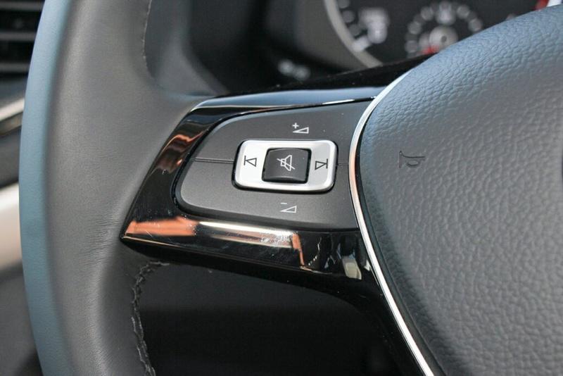 VOLKSWAGEN AMAROK TDI550 2H TDI550 Highline Utility Dual Cab 4dr Auto 8sp 4MOTION Perm 3.0DT [MY18]