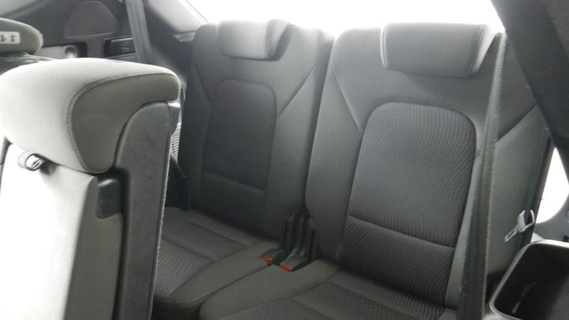 HYUNDAI SANTA FE Active DM Active Wagon 7st 5dr Spts Auto 6sp 4x4 2.4i [MY14]