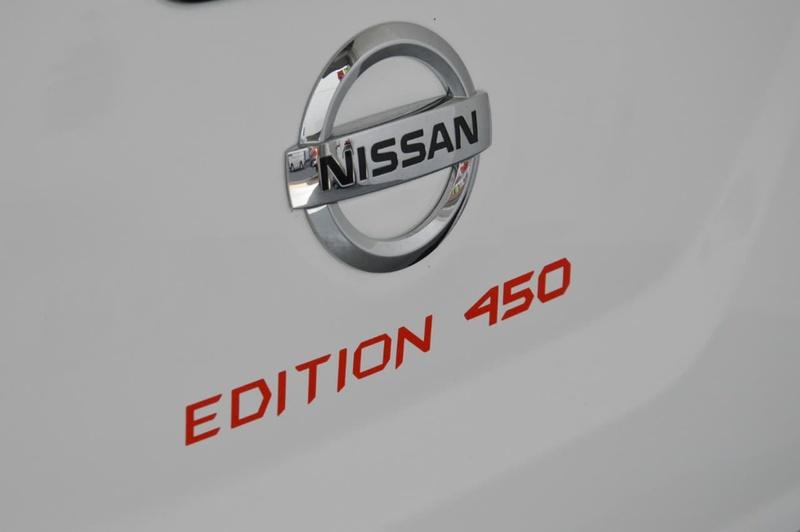 NISSAN NAVARA SL D23 Series 3 SL Utility Dual Cab 4dr Man 6sp 4x4 2.3DTT [Nov]