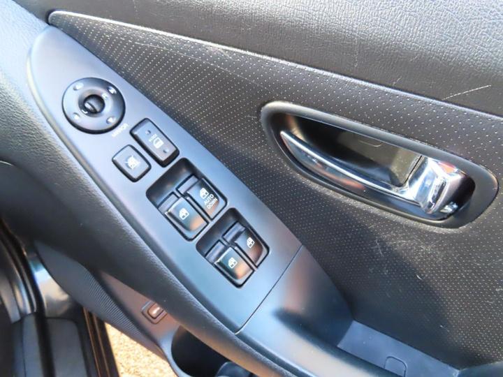 HYUNDAI ELANTRA Elite HD Elite Sedan 4dr Auto 4sp 2.0i