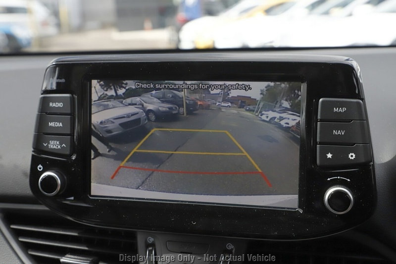 HYUNDAI I30 Active PD2 Active Hatchback 5dr Man 6sp 2.0i [MY19]