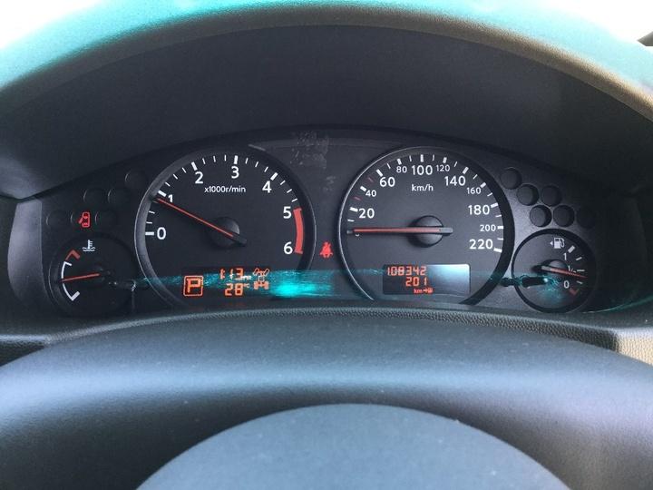 NISSAN NAVARA ST D40 ST Utility Dual Cab 4dr Auto 5sp 4x4 2.5DT [MY11]