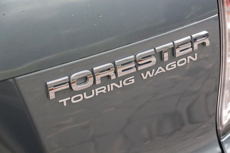 SUBARU FORESTER X S3 X. Wagon 5dr Man 5sp AWD 2.5i [MY10]