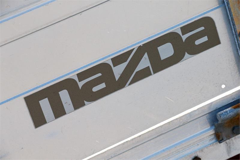 MAZDA B2600