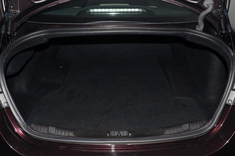 JAGUAR XF Premium X250 Premium Luxury Sedan 4dr Spts Auto 8sp 2.2DT [MY14]