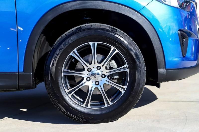 MAZDA CX-5 Maxx KE Series Maxx Wagon 5dr SKYACTIV-Drive 6sp 2.0i (FWD) [MY13]