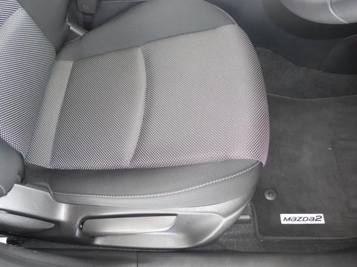 MAZDA 2 Maxx DL Series Maxx Sedan 4dr SKYACTIV-MT 6sp 1.5i