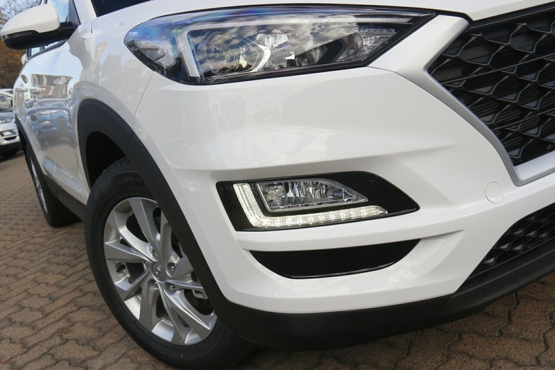 HYUNDAI TUCSON Active X TL3 Active X Wagon 5dr Auto 6sp 2WD 2.0i [MY19]