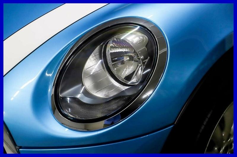 MINI HATCH Cooper F55 Cooper S Hatchback 5dr Auto 6sp 2.0T [Jul]