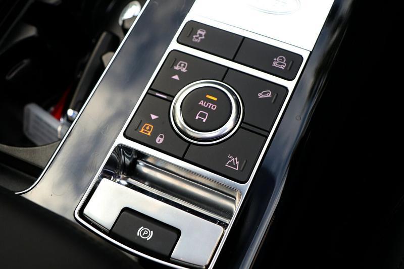 LAND ROVER RANGE ROVER SDV6 L405 SDV6 Vogue Wagon 5dr Spts Auto 8sp 4x4 3.0DTT [MY19]
