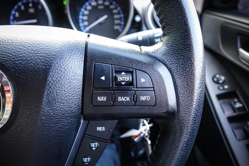 MAZDA 3 SP20 BL Series 2 SP20 SKYACTIV Hatchback 5dr SKYACTIV-Drive 6sp 2.0i [MY13]