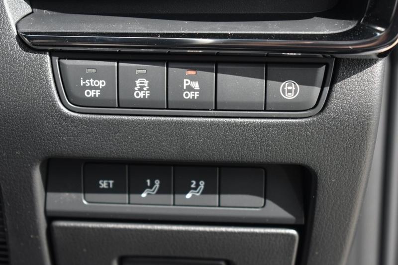 MAZDA 3 G20 BP Series G20 Touring Sedan 4dr SKYACTIV-Drive 6sp 2.0i [Mar]