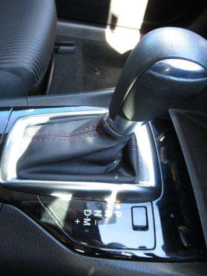 MAZDA 3 SP25 BM Series SP25 Sedan 4dr SKYACTIV-Drive 6sp 2.5i