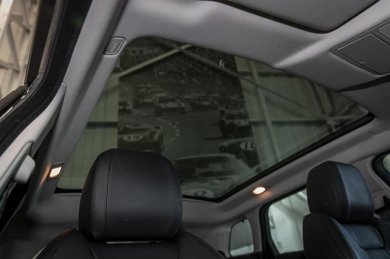 LAND ROVER RANGE ROVER EVOQUE TD4 150 L538 TD4 150 Pure Wagon 5dr Spts Auto 9sp 4x4 2.0DT [MY16.5]