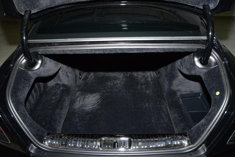 ROLLS-ROYCE WRAITH  Coupe 2dr Auto 8sp 6.6TT [MY18]