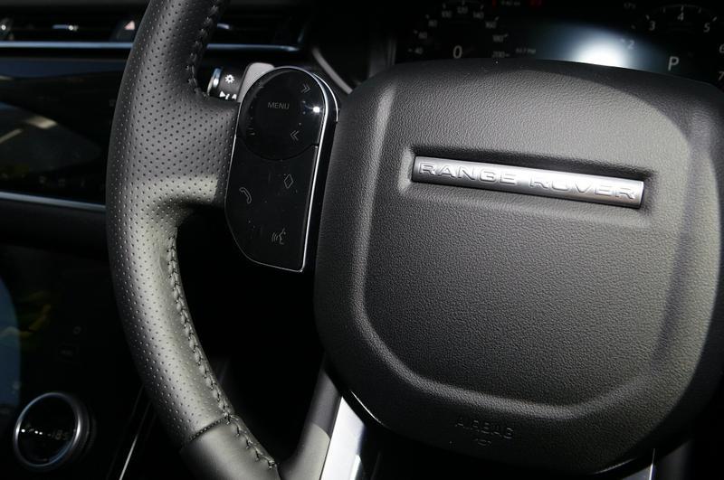 LAND ROVER RANGE ROVER VELAR P250 L560 P250 S Wagon 5dr Spts Auto 8sp AWD 2.0T [MY19.5]