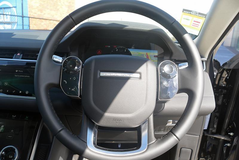 LAND ROVER RANGE ROVER EVOQUE D180 L551 D180 SE Wagon 5dr Spts Auto 9sp 4x4 2.0DT [MY20]