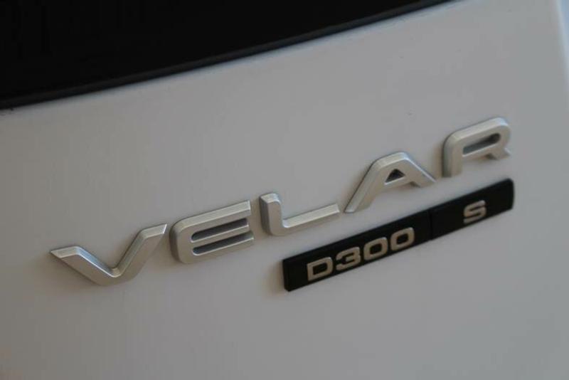LAND ROVER RANGE ROVER VELAR D300 L560 D300 S Wagon 5dr Spts Auto 8sp AWD 3.0DTT [MY18]