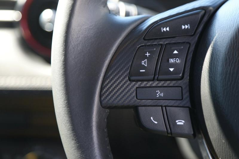 MAZDA CX-3 Maxx DK Maxx Wagon 5dr SKYACTIV-Drive 6sp 2.0i (FWD) [Feb]