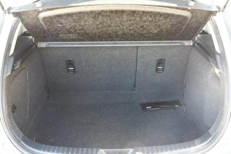 MAZDA 3 Maxx BL Series 1 Maxx Sport Hatchback 5dr Activematic 5sp 2.0i [Apr]