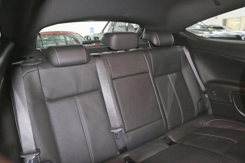 OPEL ASTRA GTC AS GTC Sport Hatchback 3dr Man 6sp 1.6T