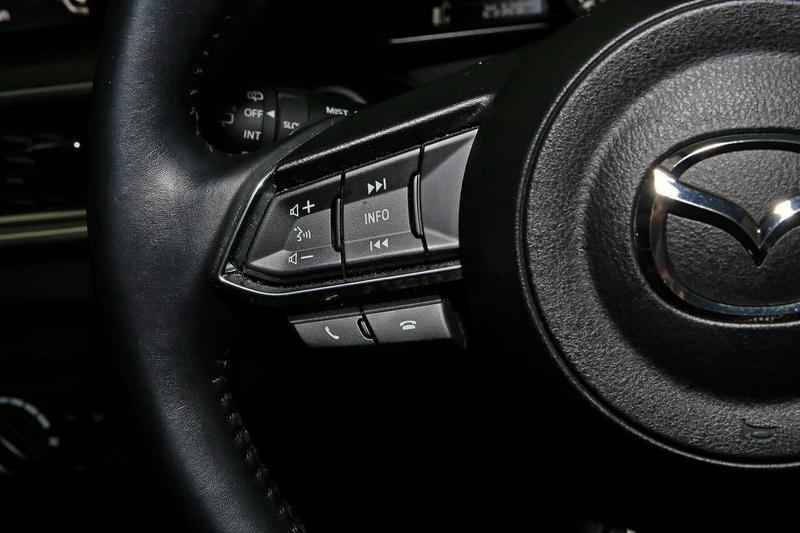 MAZDA 3 Maxx BN Series Maxx Hatchback 5dr SKYACTIV-Drive 6sp 2.0i [May]