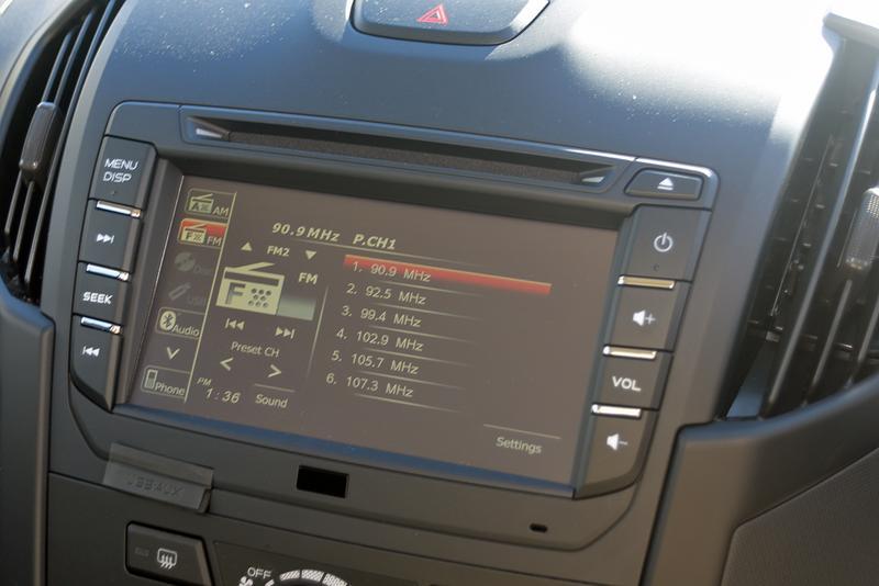 ISUZU D-MAX SX SX High Ride Utility Space Cab 4dr Spts Auto 6sp 4x2 3.0DT [MY19]