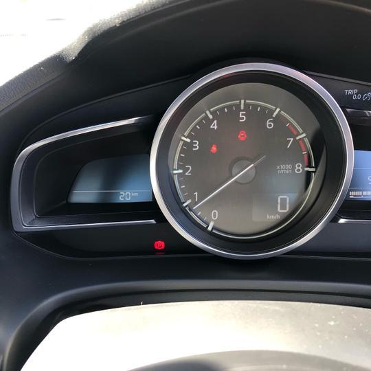 MAZDA 3 SP25 BN Series SP25 GT Sedan 4dr SKYACTIV-MT 6sp 2.5i