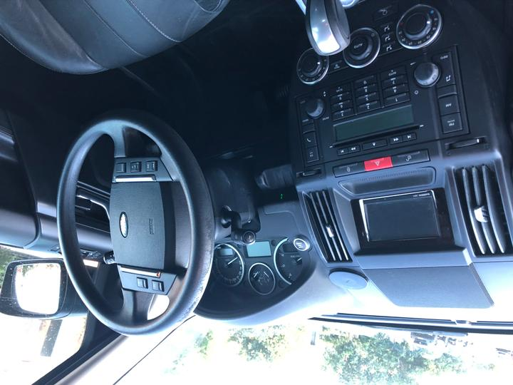 LAND ROVER FREELANDER 2 TD4 LF TD4 SE Wagon 5dr Spts Auto 6sp 4x4 2.2DT [MY12]