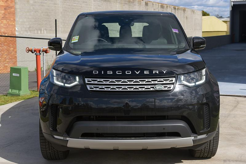 LAND ROVER DISCOVERY SD4 Series 5 SD4 HSE Wagon 5dr Spts Auto 8sp 4x4 2.0DTT [MY19]