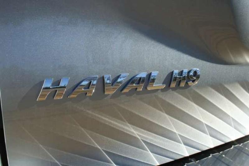 HAVAL H9