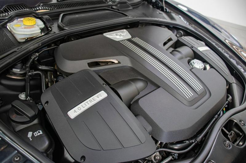BENTLEY CONTINENTAL GTC 3W GTC Convertible 2dr Spts Auto 6sp 4x4 6.0TT [MY13]