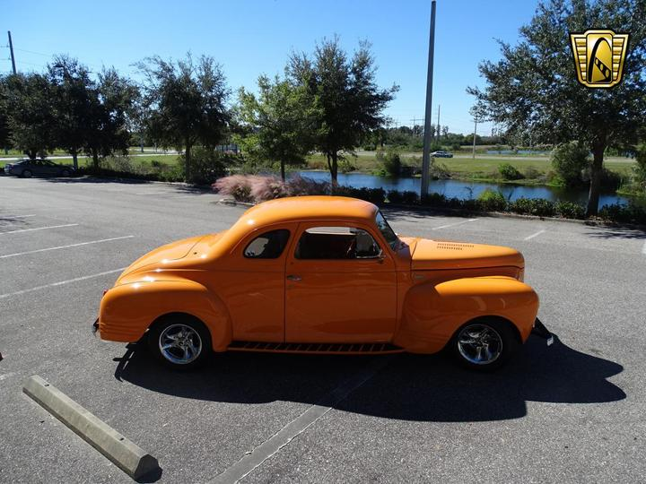 PLYMOUTH COUPE