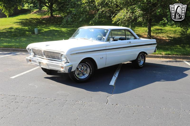 1965 FORD FALCON 5 Speed Manual