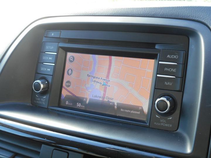 MAZDA CX-5 Grand Touring KE Series Grand Touring Wagon 5dr SKYACTIV-Drive 6sp AWD 2.2DTT [MY14]