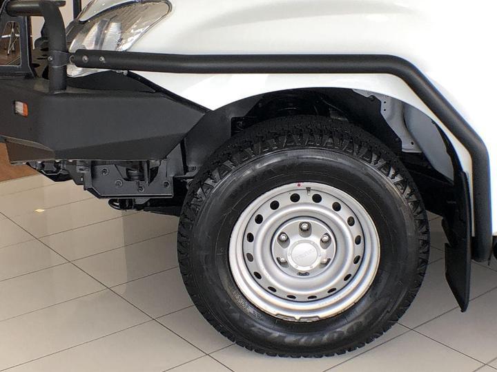 ISUZU D-MAX SX SX Utility Crew Cab 4dr Spts Auto 5sp 4x4 3.0DT [MY14]