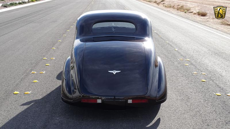 PLYMOUTH BUSINESS COUPE
