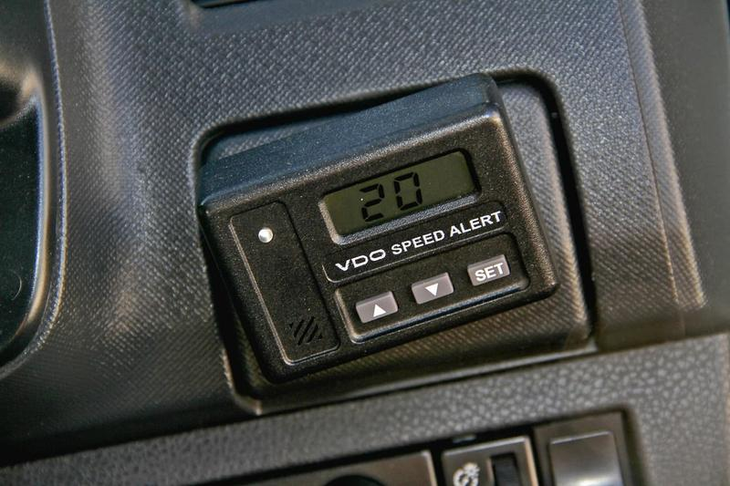 ISUZU D-MAX SX SX Utility Crew Cab 4dr Man 5sp 4x4 3.0DT [MY12]
